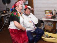 Русские народные игры и конкурсы