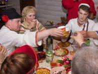 Юбилей народный по-русски