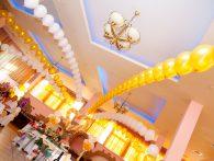 Ресторан Луснар