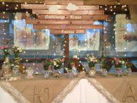 Свадьба в агроусадьбе Ранчо