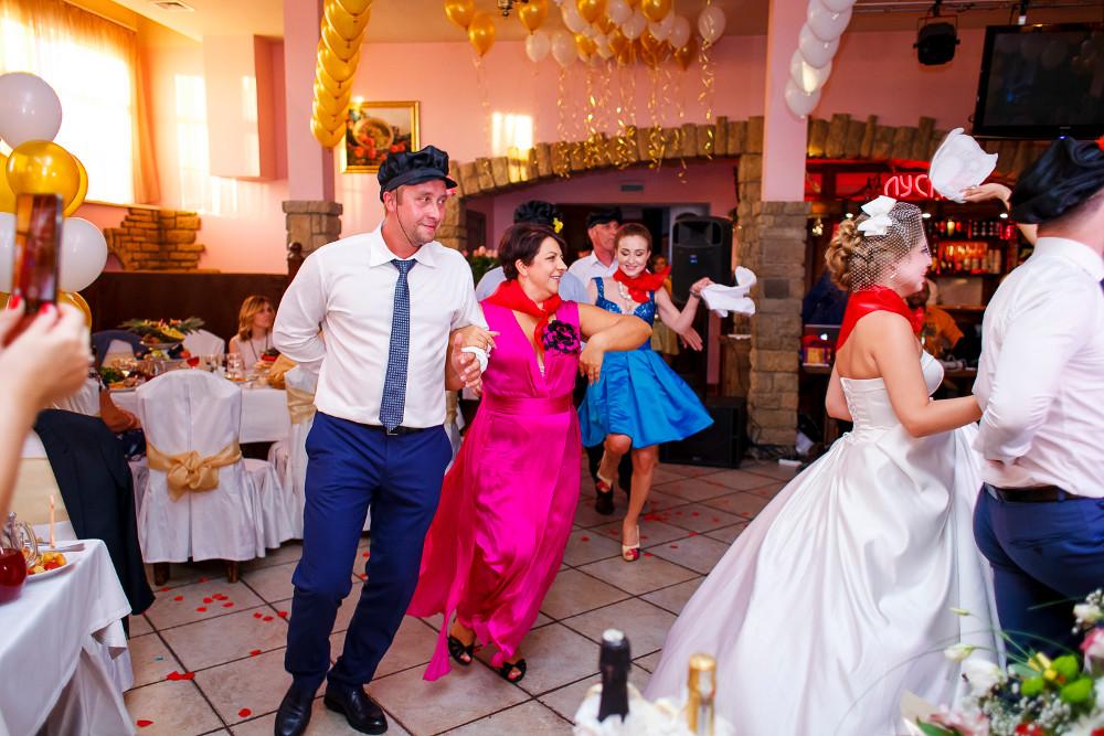 Объявленные конкурсы на свадьбу