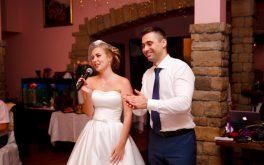 Тост за гостей на свадьбе