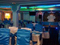 Белая ночь ресторан