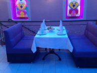 Араратская долина ресторан