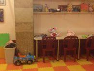 Кафе Камея Красногорск детская игровая комната