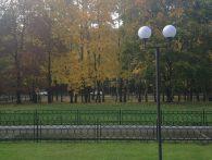 Кафе Камея Красногорск парк
