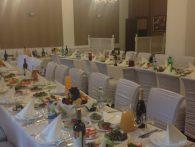 Кафе Камея Красногорск праздничный зал