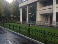 Кафе Камея Красногорск фасад