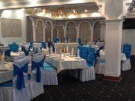 Свадьба в ресторане Белая ночь