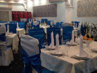 Свадьба ресторан Белая ночь