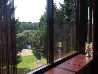 Valesko Hotel&Spa вид из окна