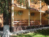 Valesko Hotel&Spa корпус