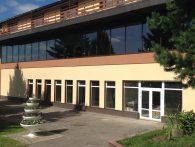Valesko Hotel&Spa ресторанный комплекс