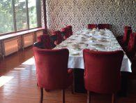 Valesko Hotel&Spa банкетный зал