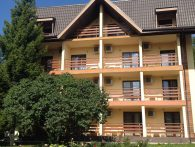 Valesko Hotel&Spa трёхэтажный корпус