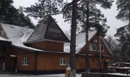 Гостиничный комплекс в Киржаче