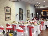Зал для свадьбы в Химках ParkPlace