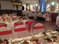 Зал, помещение для свадьбы, юбилея, корпоратива Химки ParkPlace