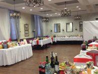 Свадьба юбилей в Химках ресторан