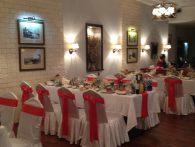 Уютный зал для свадьбы, юбилея, корпоратива в Химках ParkPlace