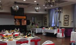 свадебный зал Химки