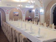 Банкетный зал ресторана Добрыня