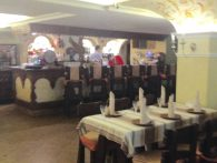 Добрыня ресторан русской кухни