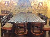 Интерьер ресторана Добрыня