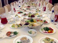 Русская кухня ресторан