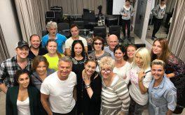 Катерина Балыкбаева - преподаватель вокала в музыкальной школе Леонида Агутина