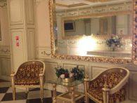 Кафе Париж в Красногорске