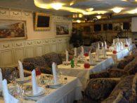 Париж ресторан Красногорск