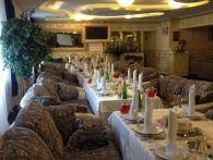 Ресторан Париж в Красногорске