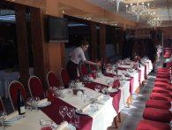 Ресторан отеля Новые горки